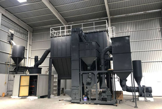Dolomite Grinding Mill for Sale