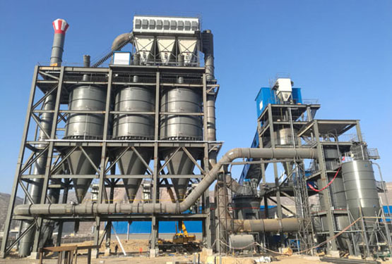 Small Copper ore Grinding Plant