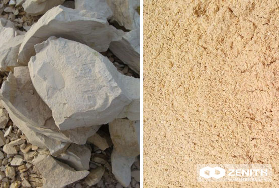 Diatomite Grinding Solution