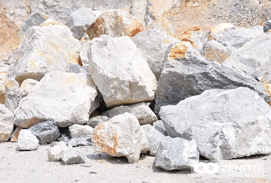 Limestone Grinding Solution