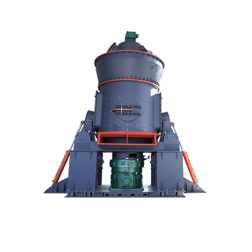 LM Vertical Roller Mill