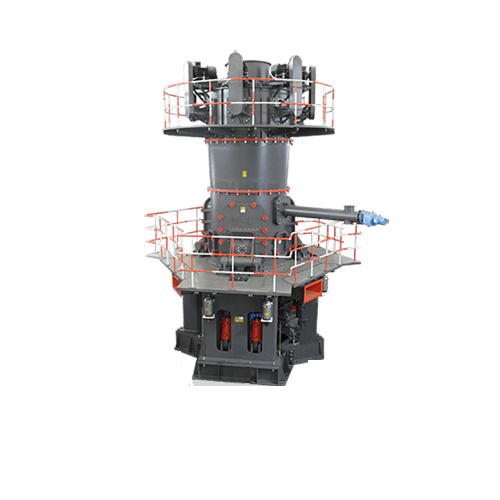 LUM Ultrafine Vertical Mill